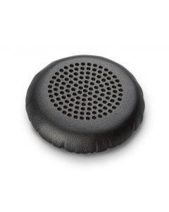 Plantronics/Poly Encore Pro Spare ear cushion Standard Leatherette (Qty 1) for HW540/HW530