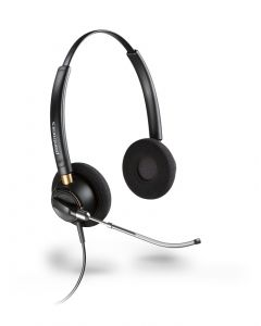 Plantronics/Poly HW520V EncorePro Corded Headset