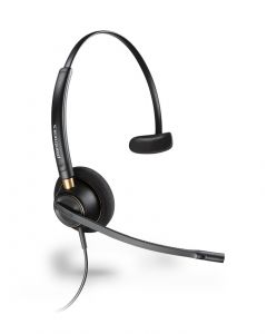 Plantronics/Poly HW510 EncorePro Corded Headset