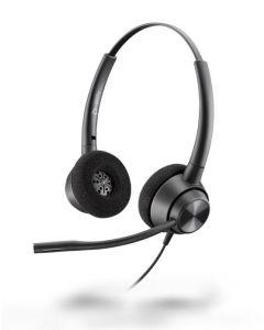 Plantronics/Poly EncorePro 320 Corded Headset