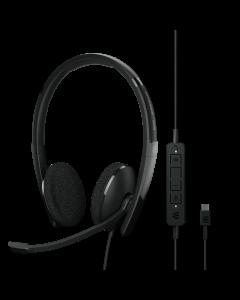 EPOS ADAPT 160T  **USB-C** II Corded Headset