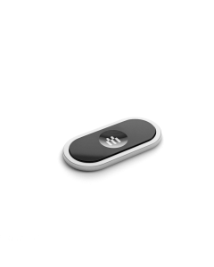 Image of EPOS | Sennheiser Battery Lid For DW Pro 2 with the logo on it.