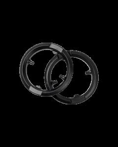 EPOS   Sennheiser Black Ear Pad Holder Ring Medium For SC660, SC630 (Pack 10)