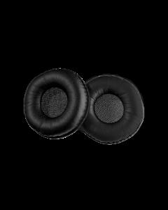EPOS   Sennheiser HZP 20 Leatherette Ear Pads For CC515, 550 (Pack 2)