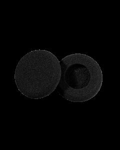 EPOS   Sennheiser HZP 22 Acoustic Foam Ear Pads For CC540, SH350 (Pack 2)
