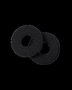 EPOS   Sennheiser HZP 32 Acoustic Foam Ear Pads for SC 30, 40, 60, 70 (Pack, 2)