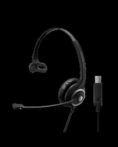EPOS|Sennheiser IMPACT SC 230 USB Corded Headset