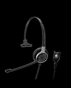 EPOS|Sennheiser IMPACT SC 632 Corded Headset For Mobiles and Some Panasonic Phones
