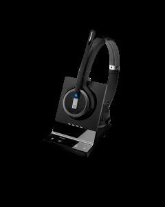 EPOS|Sennheiser IMPACT SDW 5063 Stereo Wireless Headset - USB