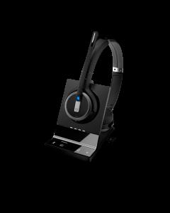 EPOS|Sennheiser IMPACT SDW 5064 Stereo Wireless Headset - USB + Mobile