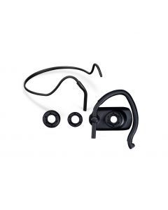 Image of EPOS | Sennheiser NB 20 Neckband + HSA 20 Earhook Accessory Set showing the neckband and the ear hook accessories.