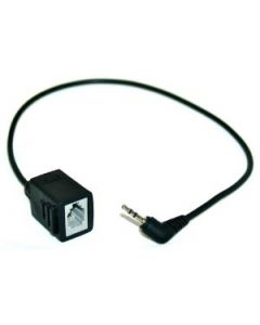 Generic Female RJ To 3.5mm Cable