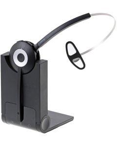 Jabra Pro 930 MS USB Wireless Headset - For PC / Mac