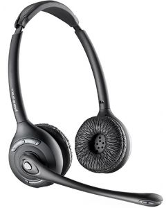 Plantronics/Poly WH350/A Spare Headset For CS520, W720, WO350, W420