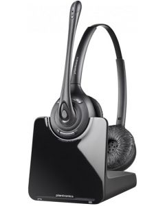 Plantronics/Poly CS520 Wireless Headset - DISCONTINUED
