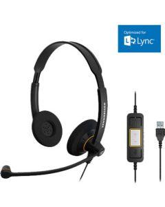 EPOS|Sennheiser IMPACT SC 60 USB ML
