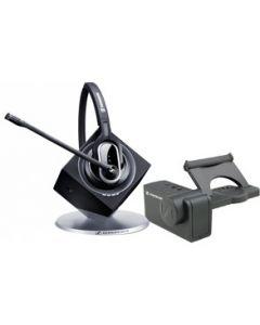 EPOS|Sennheiser IMPACT DW Pro 1 PHONE DW20PH With HSL10 II Lifter