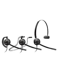 Plantronics/Poly HW545 USB Encore Pro Corded Headset