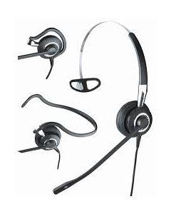 Jabra BIZ 2400 II Mono 3-1 - NC Corded Headset
