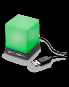Plantronics/Poly Status Indicator USB Light for UC Softphones