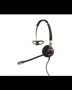 Jabra BIZ 2400 II MS Mono 3-1 USB BT NC Headset