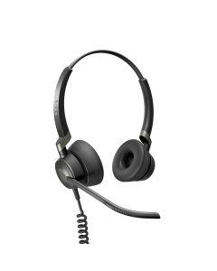 Jabra Engage 50 Duo **USB-C** Corded Headset