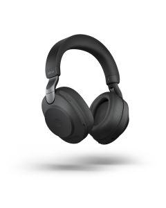 Jabra Evolve2 85 UC Stereo USB-A, Black