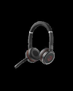 Jabra Evolve 75 UC Stereo Bluetooth ANC Headset