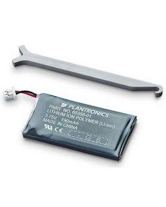 Plantronics/Poly Extended Life Battery for W710, W720, CS510, CS520, W410, W420