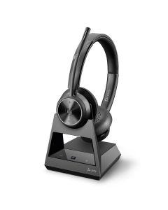 Plantronics/Poly Savi 7320-M Office Wireless Headset