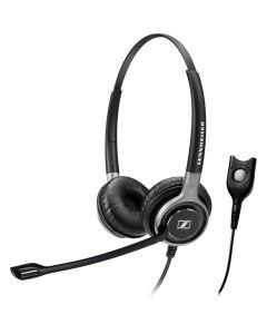 EPOS|Sennheiser IMPACT SC 668 Corded Headset