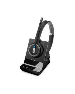 EPOS|Sennheiser IMPACT SDW 5065 Duo Wireless Headset
