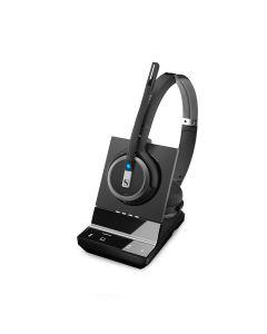 EPOS Sennheiser IMPACT SDW 5063 Stereo Wireless Headset - USB