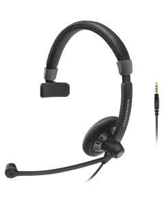 EPOS | Sennheiser SC 45 Corded Headset for Smartphones