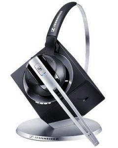 EPOS|Sennheiser IMPACT DW Office USB ML Wireless Headset (DW10USBML)
