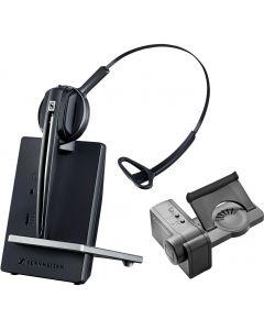 EPOS Sennheiser IMPACT D10 PHONE D10PH With HSL10 II Lifter