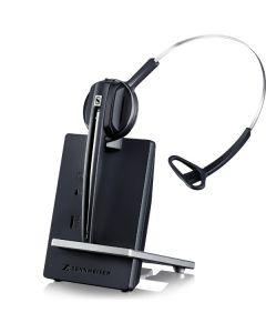EPOS|Sennheiser IMPACT D10 Phone Wireless Headset D10PH