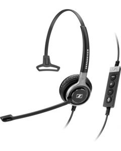 EPOS | Sennheiser SC 630 USB CTRL Corded Headset