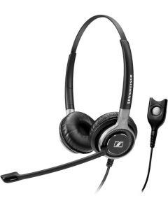 EPOS|Sennheiser IMPACT SC 660 Corded Headset