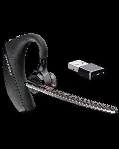 Plantronics/Poly Voyager 5200 UC Bluetooth Headset