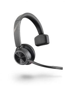 Plantronics/Poly Voyager 4310 UC Bluetooth Headset V4310 USB-C