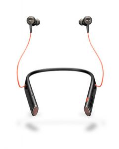 Plantronics/Poly Voyager 6200 UC ANC Bluetooth Headset
