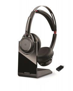 Plantronics/Poly B825 Voyager Focus **USB-C**