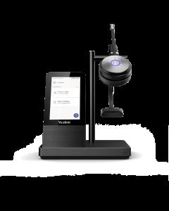 Yealink WH66 Mono Teams Wireless Headset