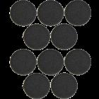Jabra Foam Ear Cushion for EVOLVE 20-65 (10 pack)