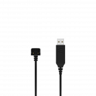 Image of EPOS | Sennheiser CH10 USB Power Cable showing the connectors.