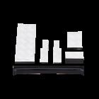 Image of EPOS | Sennheiser Fixation Kit For HSL10 Handset Lifter.