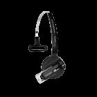 Image of EPOS | Sennheiser Headband For Presence BT Headset showing the left side angle of the headset.