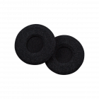 Image EPOS | Sennheiser HZP 30 Acoustic Foam Ear Pads for SC 200 Series (Pack 2) showing the comfortable ear pads.