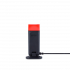 Image of EPOS|Sennheiser IMPACT Busy Light for SDW Series Headsets showing the red colored light.